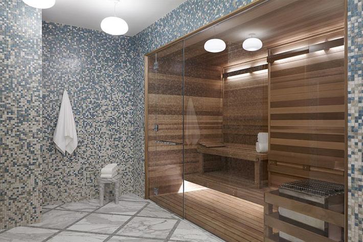 Những căn phòng tắm bằng gỗ khiến bạn chẳng thể nào làm ngơ - Ảnh 7.