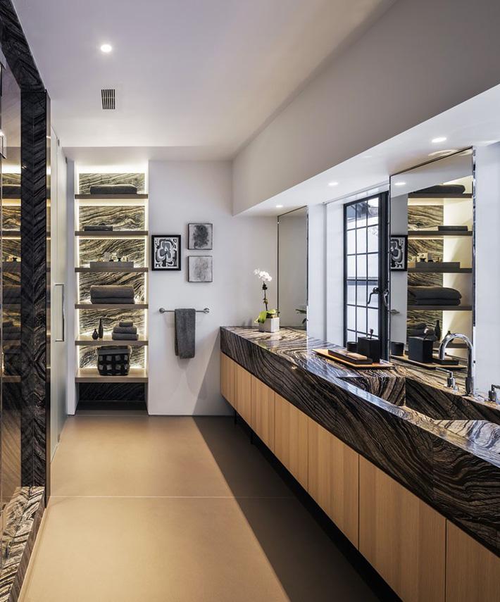 Những căn phòng tắm bằng gỗ khiến bạn chẳng thể nào làm ngơ - Ảnh 15.