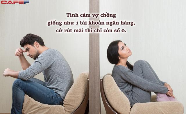 Theo dõi 700 cặp vợ chồng trong suốt 40 năm, tôi tìm ra 3 vấn đề quan trọng cốt lõi trong hôn nhân: Đổ vỡ hay bền lâu đều phụ thuộc vào điều này! - Ảnh 4.