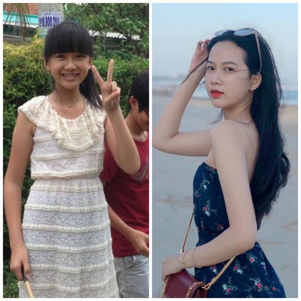 Màn dậy thì hot nhất Hoa hậu Việt Nam 2020: Cô nàng từng nhận đủ combo khuyết điểm lột xác nhờ... niềng răng - Ảnh 2.