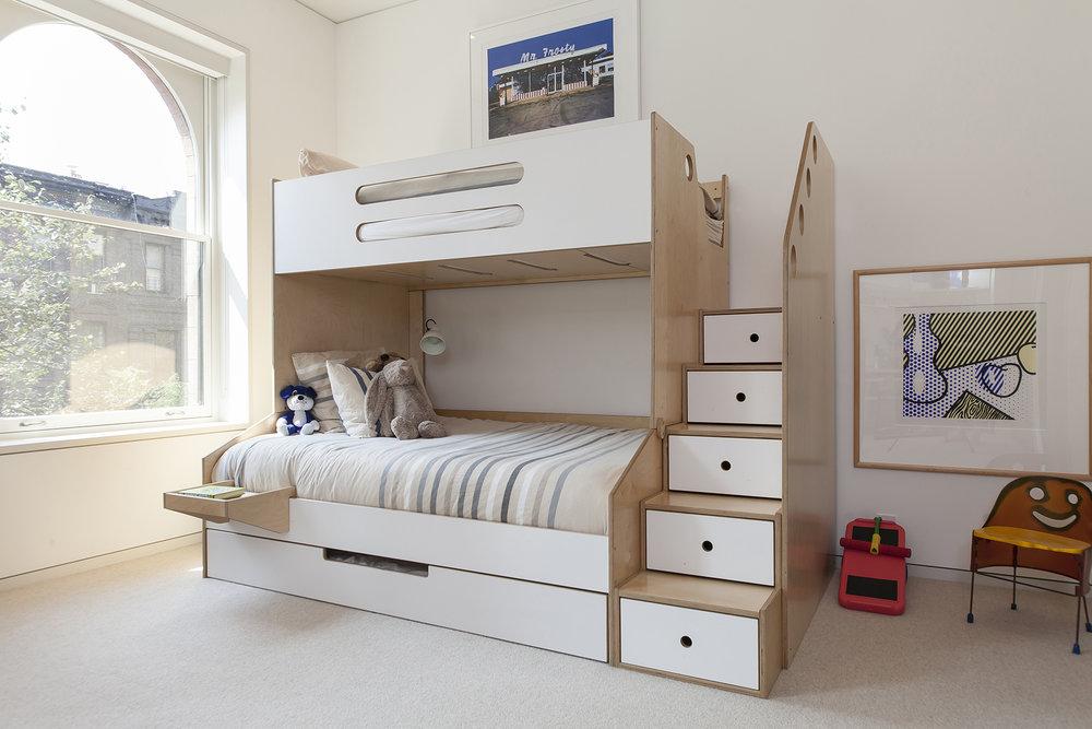 Tư vấn thiết kế nhà cấp 4 diện tích 65m² một tầng 3 phòng ngủ với chi phí 70 triệu đồng - Ảnh 10.