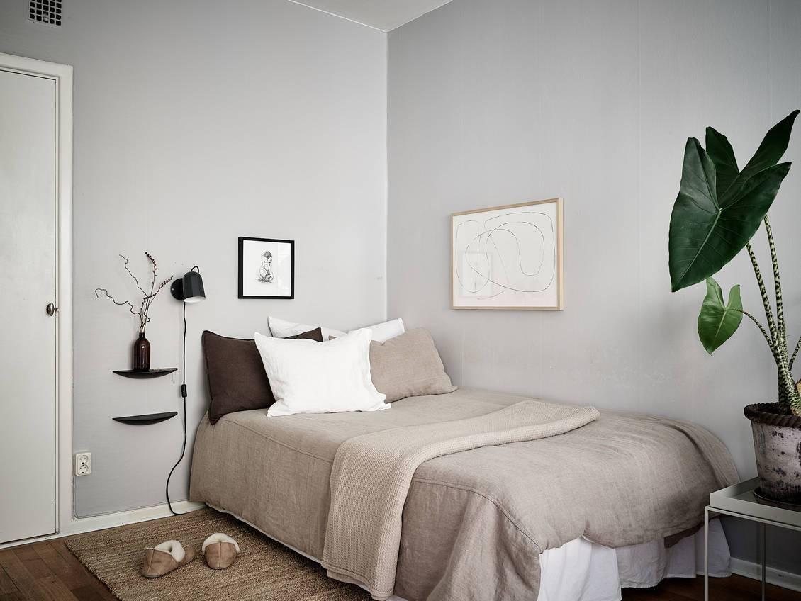 Tư vấn thiết kế nhà cấp 4 diện tích 65m² một tầng 3 phòng ngủ với chi phí 70 triệu đồng - Ảnh 11.