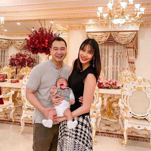 Những cặp phu thê của showbiz Việt có học vấn đỉnh cao: Người xuất thân từ gia đình nhà giáo, người sở hữu tấm bằng thạc sĩ danh giá - Ảnh 4.
