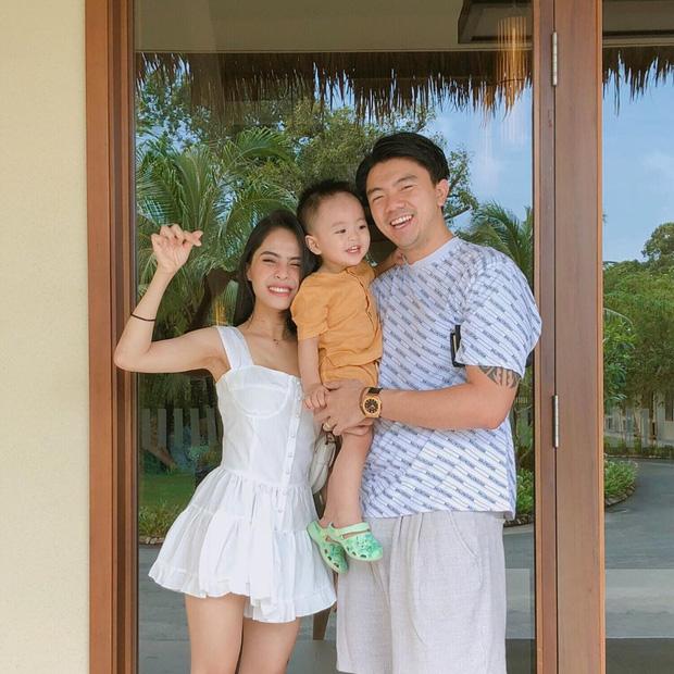 Những cặp phu thê của showbiz Việt có học vấn đỉnh cao: Người xuất thân từ gia đình nhà giáo, người sở hữu tấm bằng thạc sĩ danh giá - Ảnh 6.