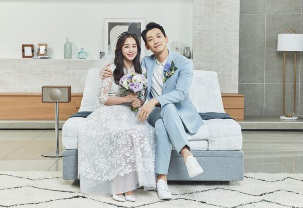 Lần đầu Bi Rain hé lộ chi tiết cuộc sống vạn người ao ước với Kim Tae Hee: Ở nhà, tôi và vợ con thường nhảy cùng nhau - Ảnh 4.