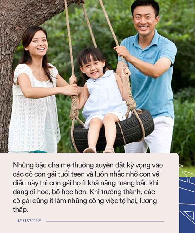 7 điều bố mẹ cần làm để giúp con thành công trong tương lai, chọn lựa hàng xóm là bước cực kỳ quan trọng! - Ảnh 6.