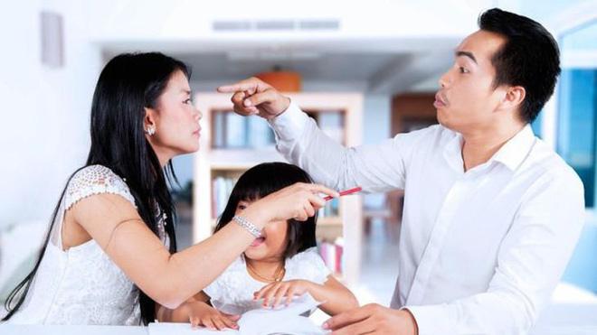 Nếu cha mẹ thống nhất được 3 điều này, trẻ sẽ trở thành người rất tuyệt vời - Ảnh 1.