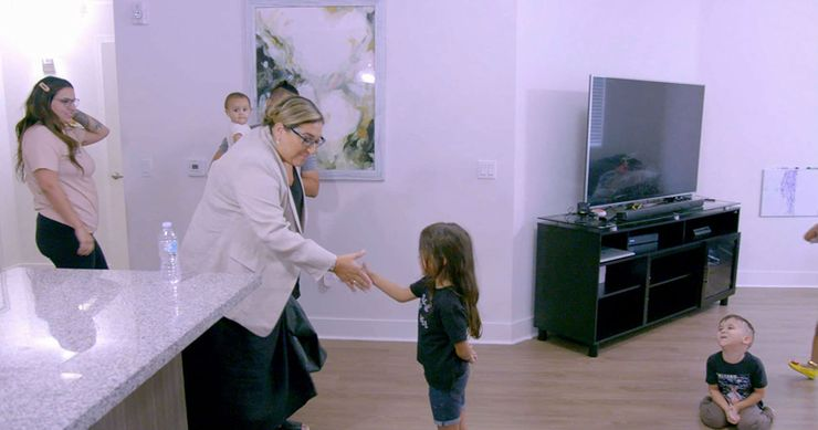 Chuyên gia tâm lý trẻ em Jo Frost chỉ ra 5 nguyên tắc mà bố mẹ cần đặc biệt lưu ý để