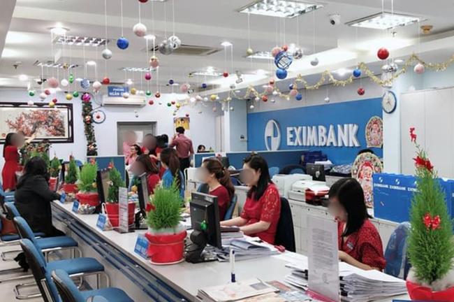 TP.HCM: Tạm đóng cửa Ngân hàng Eximbank chi nhánh ở quận 10 vì có khách nhiễm COVID-19 đến - Ảnh 1.