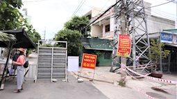 Quảng Nam ra thông báo khẩn số 2, tìm người đi chung xe buýt với bệnh nhân Covid-19 số 622