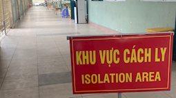 Bộ Y tế công bố 18 ca mắc mới Covid-19, trong đó có 1 bác sĩ thuộc Bệnh viện đa khoa tỉnh Đồng Nai