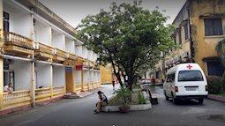 Đình chỉ nữ bác sĩ sản khoa nghi tiêm thuốc chuột đầu độc cháu nội ở Thái Bình