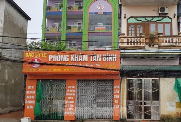 Bà nội tiêm thuốc chuột vào sữa để đầu độc cháu bại não ở Thái Bình đối diện mức án 20 năm tù - Ảnh 1.