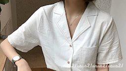 5 items vải linen trông thì đơn giản nhưng diện lên lại sang xịn hội sành mốt nên có
