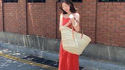 Hè diện váy yểu điệu mà kết hợp 4 kiểu giày dép sau thì style của bạn sẽ được nhân đôi điểm xịn sò