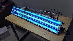 Đèn UV diệt khuẩn - Ứng dụng diệt khuẩn không khí mùa covid