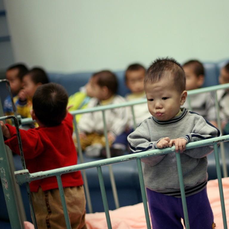 Chợ đen mua bán con nuôi ở Trung Quốc: Nơi hầu hết bé gái nông thôn bị bán rẻ làm con nuôi và bị xâm hại không thương tiếc - Ảnh 3.