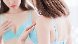"""Không mặc áo ngực thì đây là những điều sẽ xảy ra với cơ thể chị em, hãy suy nghĩ kỹ trước khi quyết định """"thả rông"""""""