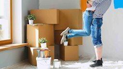 Giải đáp thắc mắc giúp các cặp đôi: Có nên góp chung tiền mua nhà trước khi kết hôn?