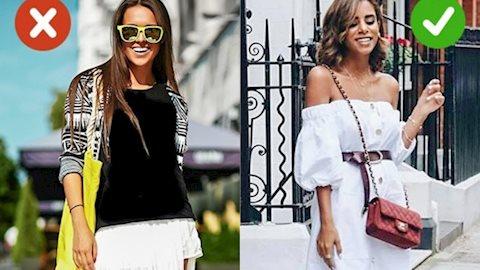 Theo stylist: Chị em sẽ trông già đanh nếu mắc 5 sai lầm ăn mặc và làm đẹp dưới đây