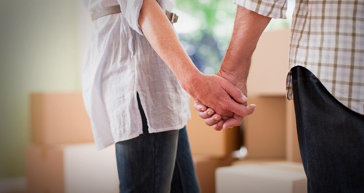 Bài toán cần lời giải: Các cặp đôi có nên góp chung tiền mua nhà trước khi kết hôn - Ảnh 2.