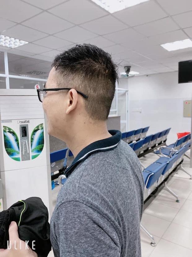 Hình ảnh giản dị mà dễ thương của các y bác sĩ bên trong Bệnh viện Đà Nẵng - Ảnh 4.