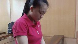 Sau trận cãi vã, cô gái 20 tuổi ra tay tàn nhẫn với chồng hờ