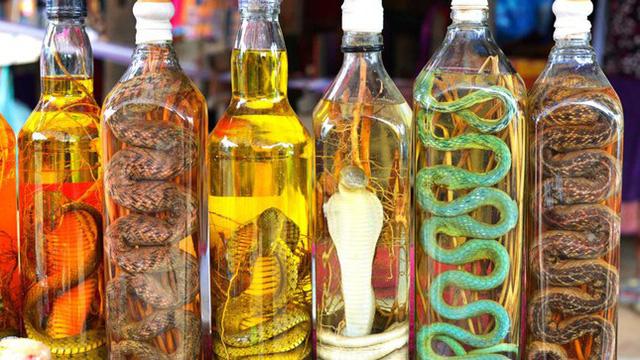 12 món đặc sản quen thuộc này của Việt Nam khiến khách Tây khóc thét, một số món chính người Việt cũng phải rùng mình - Ảnh 8.