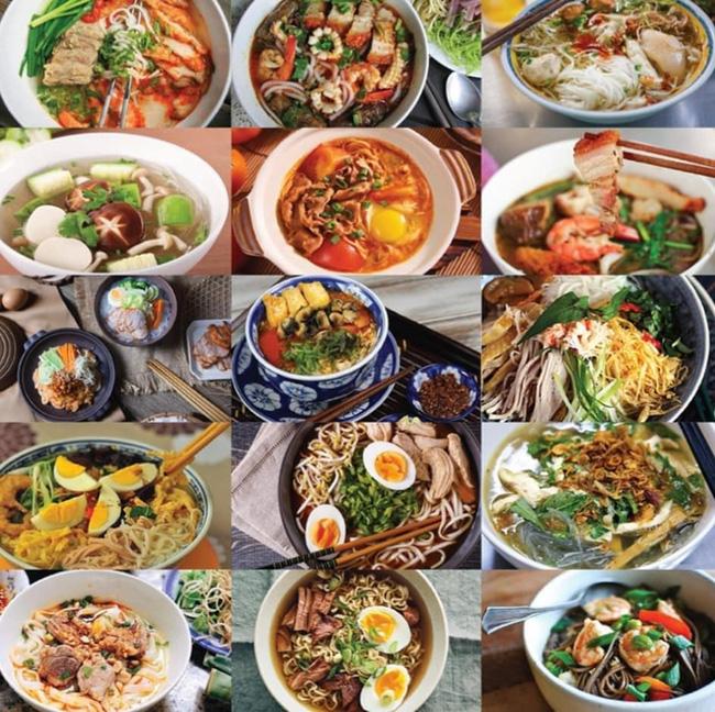 Dân mạng Việt rần rần mang đi khoe 5 kỷ lục mới của ẩm thực nước nhà vừa được thế giới công nhận - Ảnh 2.