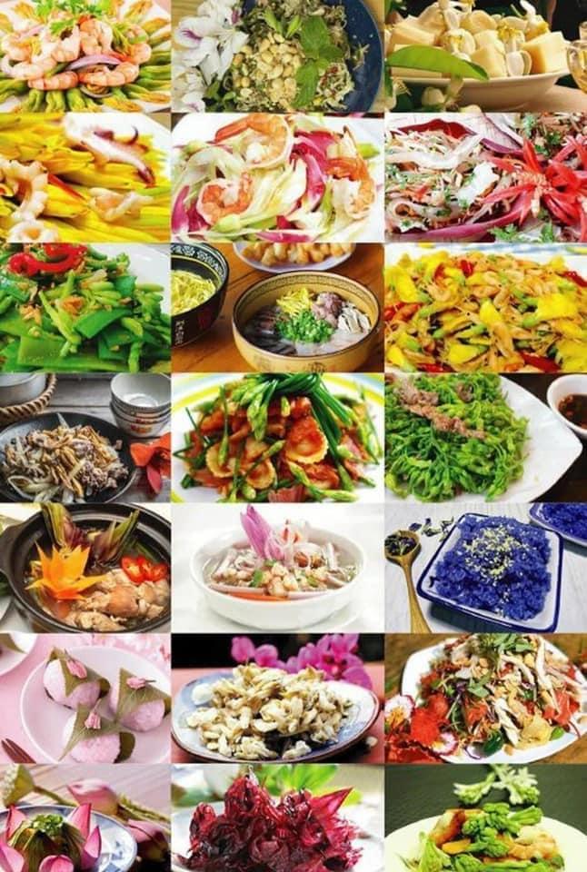 Dân mạng Việt rần rần mang đi khoe 5 kỷ lục mới của ẩm thực nước nhà vừa được thế giới công nhận - Ảnh 3.
