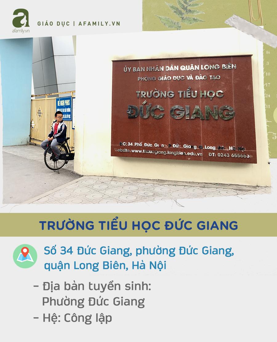 Danh sách các 29 trường tiểu học ở quận Long Biên, đặc biệt nhất là trường này dạy chương trình song ngữ hệ Cambridge - Ảnh 20.