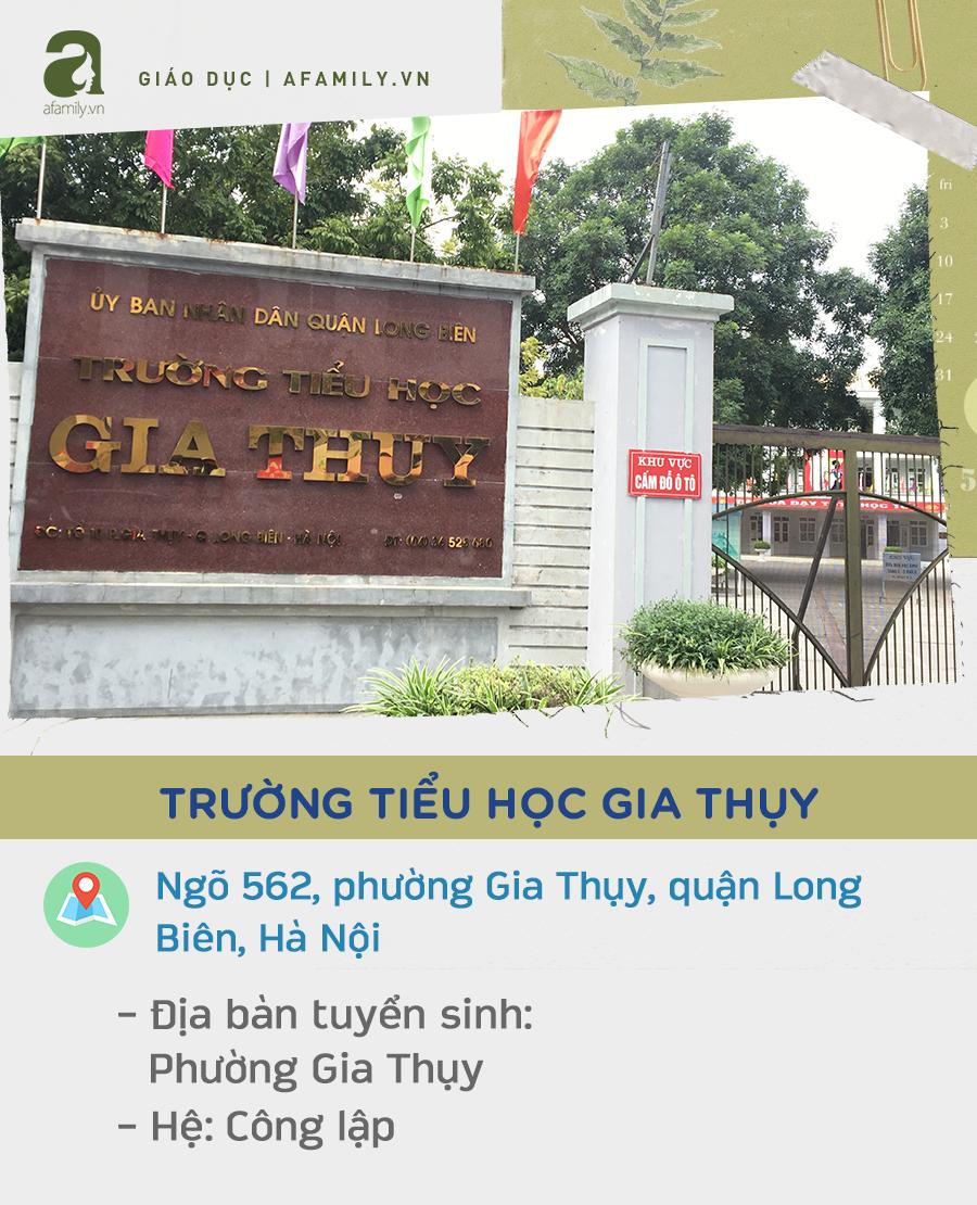 Danh sách các 29 trường tiểu học ở quận Long Biên, đặc biệt nhất là trường này dạy chương trình song ngữ hệ Cambridge - Ảnh 10.