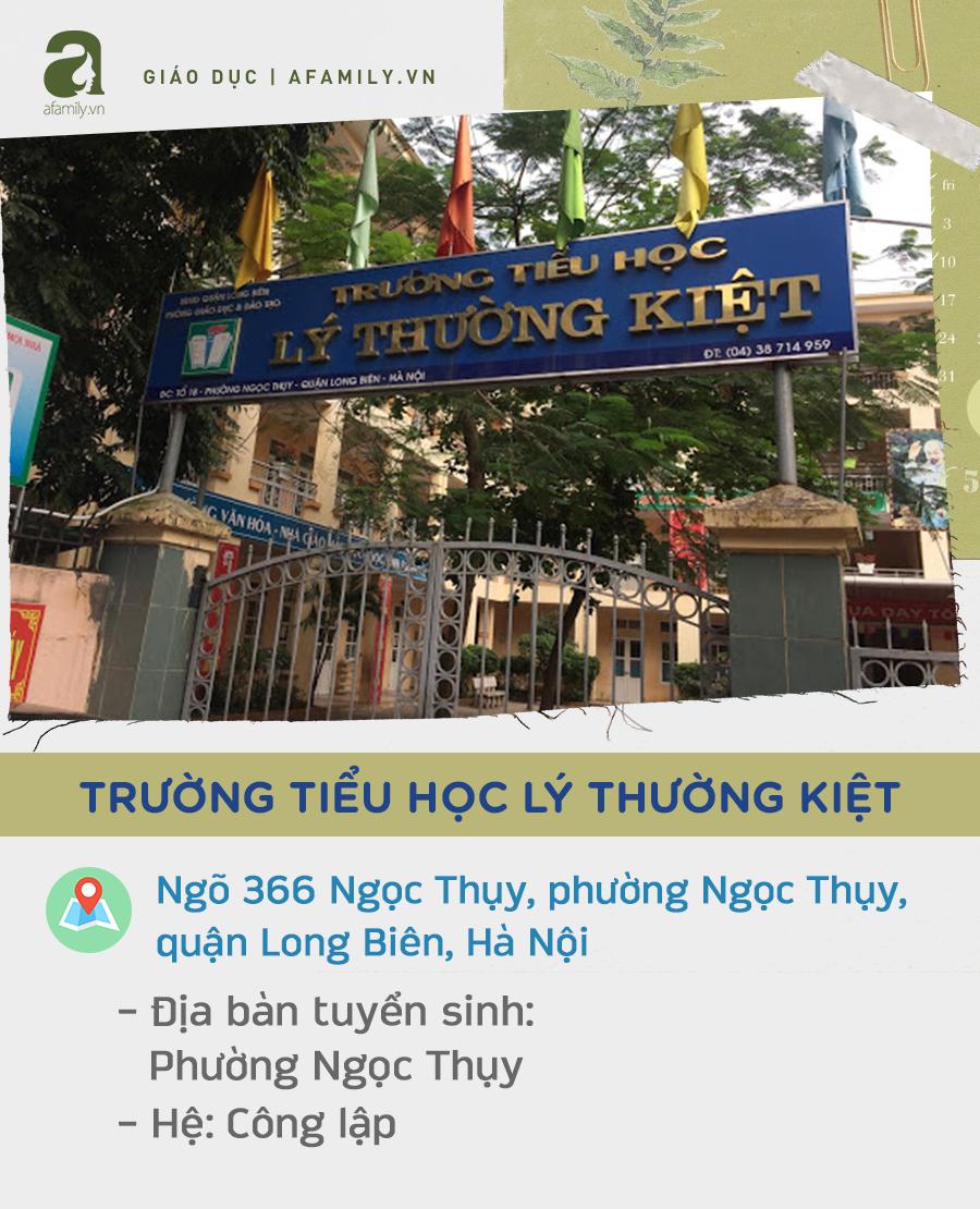 Danh sách các 29 trường tiểu học ở quận Long Biên, đặc biệt nhất là trường này dạy chương trình song ngữ hệ Cambridge - Ảnh 9.