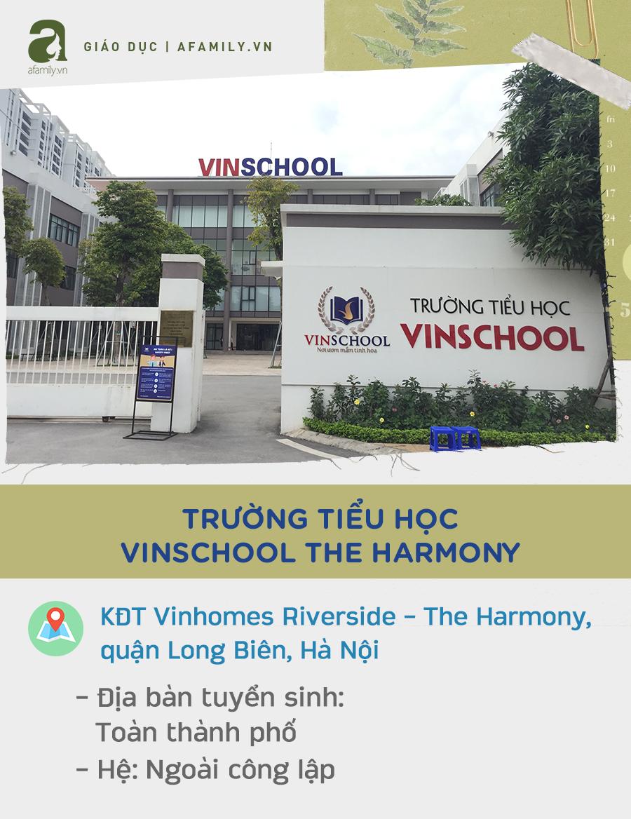 Danh sách các 29 trường tiểu học ở quận Long Biên, đặc biệt nhất là trường này dạy chương trình song ngữ hệ Cambridge - Ảnh 28.