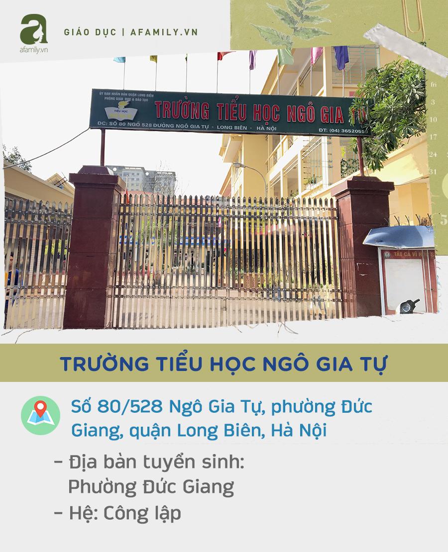 Danh sách các 29 trường tiểu học ở quận Long Biên, đặc biệt nhất là trường này dạy chương trình song ngữ hệ Cambridge - Ảnh 13.