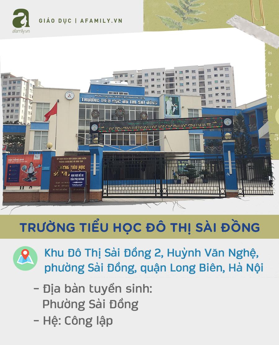 Danh sách các 29 trường tiểu học ở quận Long Biên, đặc biệt nhất là trường này dạy chương trình song ngữ hệ Cambridge - Ảnh 11.