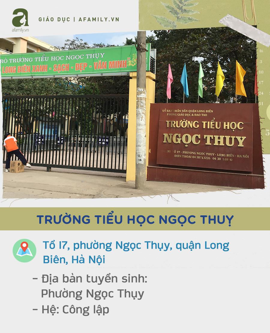 Danh sách các 29 trường tiểu học ở quận Long Biên, đặc biệt nhất là trường này dạy chương trình song ngữ hệ Cambridge - Ảnh 21.