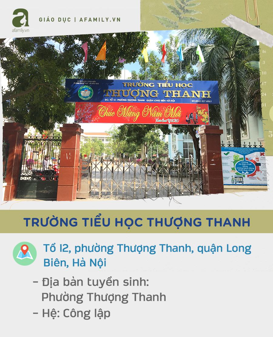 Danh sách các 29 trường tiểu học ở quận Long Biên, đặc biệt nhất là trường này dạy chương trình song ngữ hệ Cambridge - Ảnh 18.