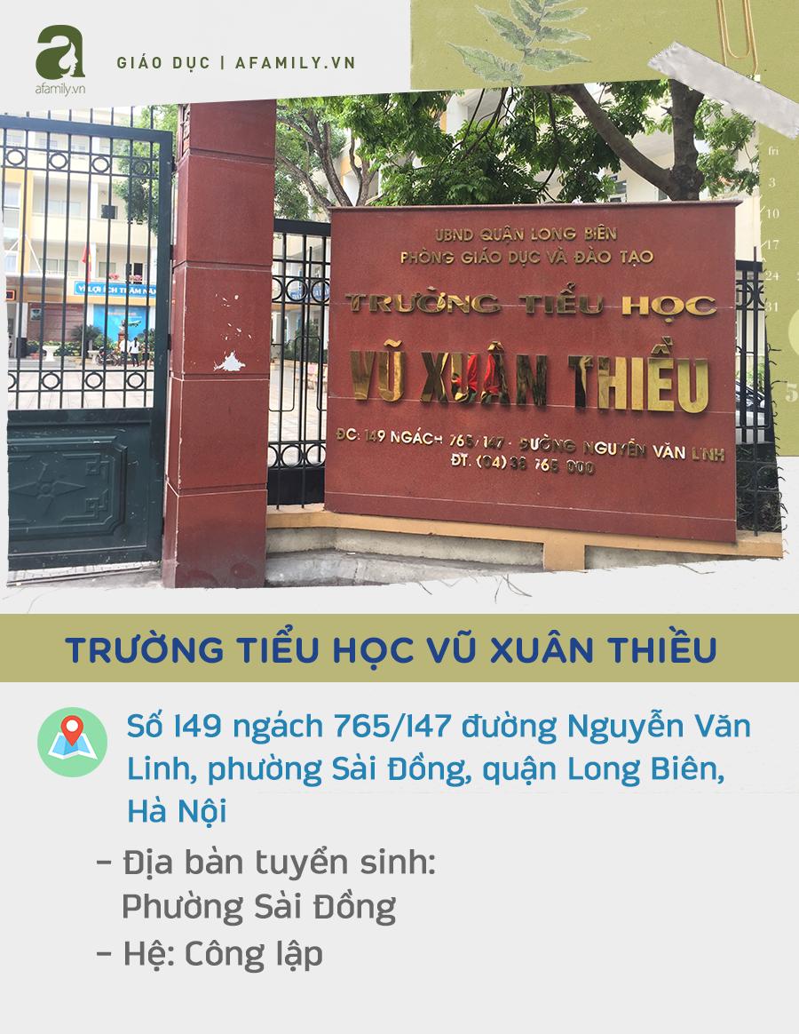 Danh sách các 29 trường tiểu học ở quận Long Biên, đặc biệt nhất là trường này dạy chương trình song ngữ hệ Cambridge - Ảnh 5.