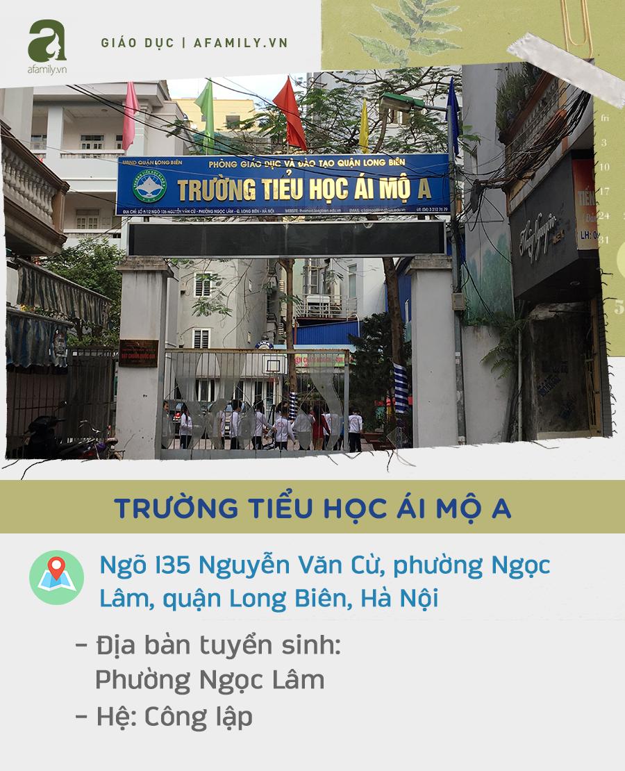 Danh sách các 29 trường tiểu học ở quận Long Biên, đặc biệt nhất là trường này dạy chương trình song ngữ hệ Cambridge - Ảnh 15.