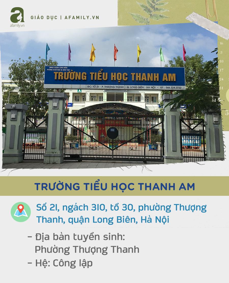 Danh sách các 29 trường tiểu học ở quận Long Biên, đặc biệt nhất là trường này dạy chương trình song ngữ hệ Cambridge - Ảnh 1.