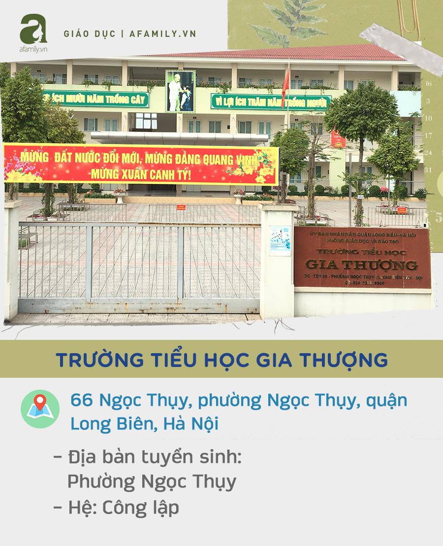 Danh sách các 29 trường tiểu học ở quận Long Biên, đặc biệt nhất là trường này dạy chương trình song ngữ hệ Cambridge - Ảnh 4.