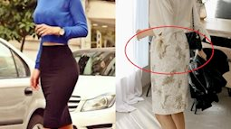 """Chân váy dành cho vòng 3 """"xẹp lép"""": Vài chú ý nhỏ giúp bạn chọn được đúng kiểu """"lừa tình"""""""
