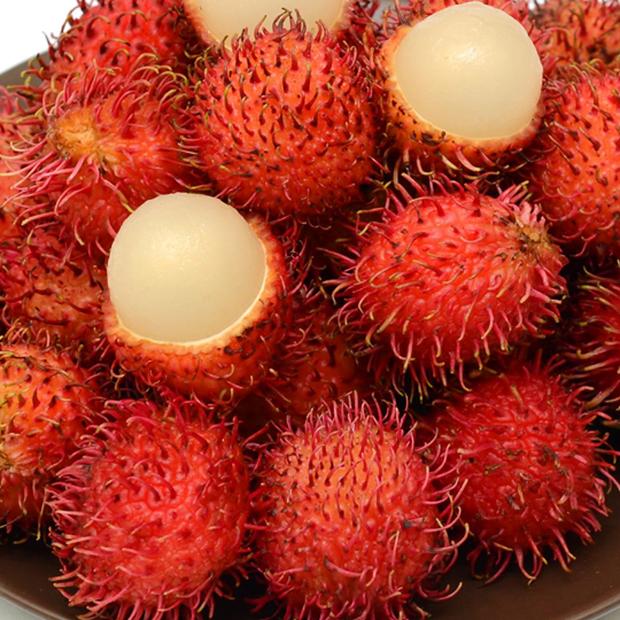 10 loại quả hiếm có khó tìm nhất thế giới nhưng Việt Nam đã có 4 trong số đó, còn mọc nhiều là đằng khác - Ảnh 3.