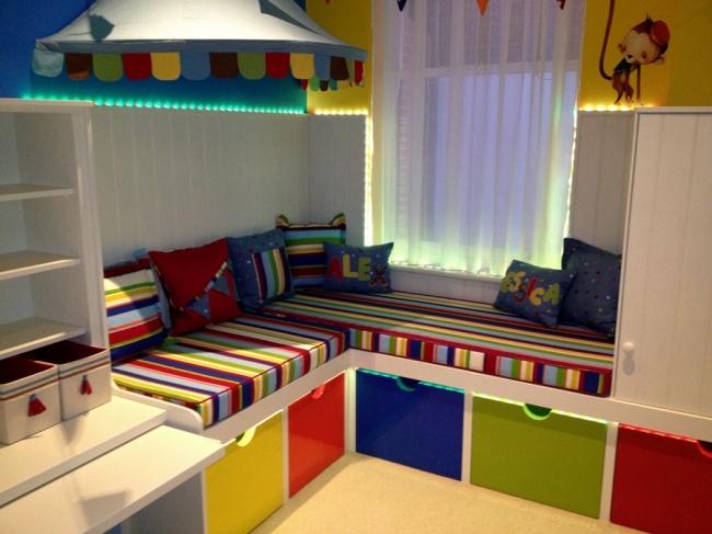 Nâng cấp căn phòng của bé thành không gian mới lạ với những cách vô cùng hiệu quả và tiết kiệm chi phí - Ảnh 2.