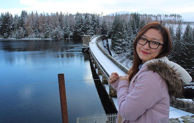Chân dung nữ giảng viên Hà Nội săn 11 suất học bổng, trở thành tân sinh viên Đại học số 1 thế giới chỉ trong 1 năm - Ảnh 1.