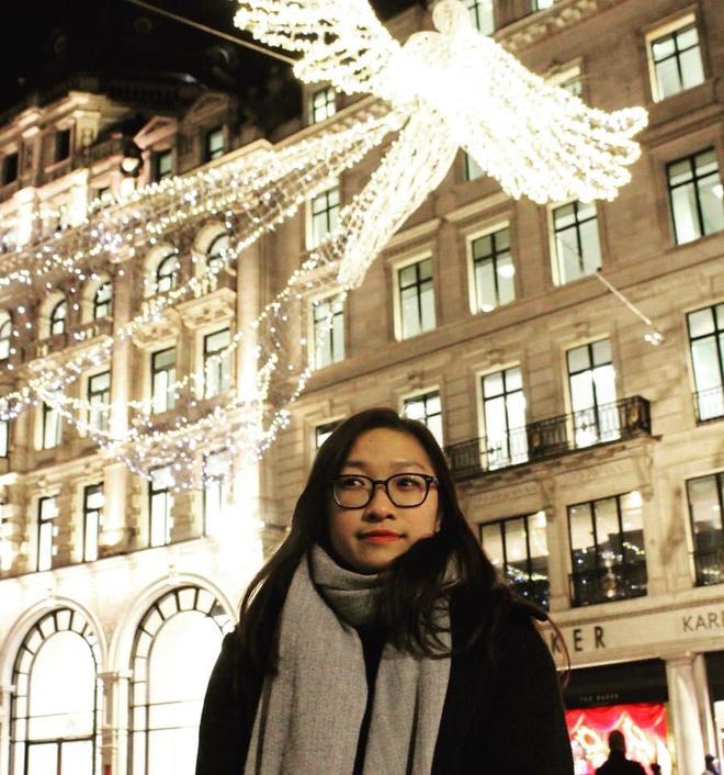 Chân dung nữ giảng viên Hà Nội săn 11 suất học bổng, trở thành tân sinh viên Đại học số 1 thế giới chỉ trong 1 năm - Ảnh 2.