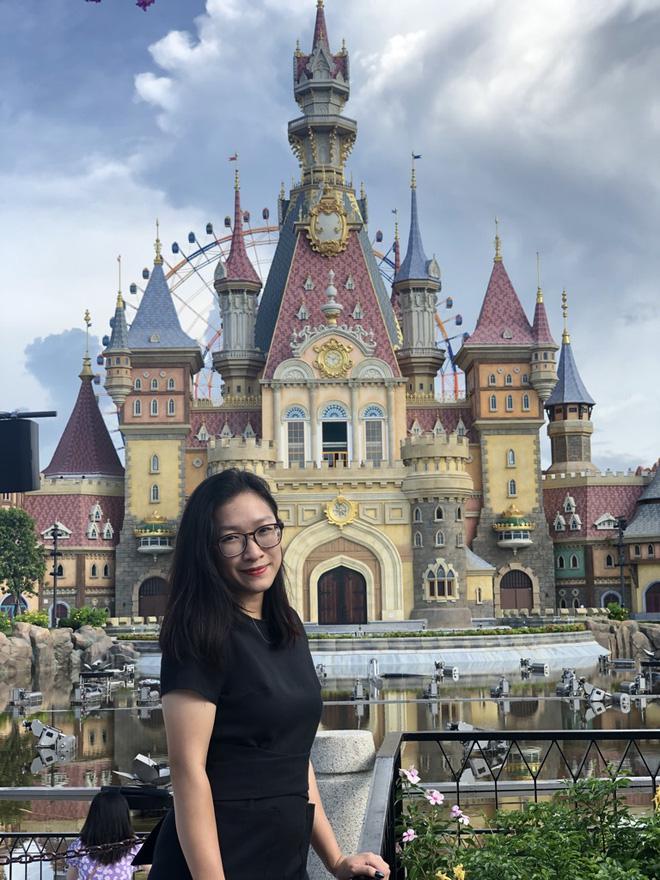 Chân dung nữ giảng viên Hà Nội săn 11 suất học bổng, trở thành tân sinh viên Đại học số 1 thế giới chỉ trong 1 năm - Ảnh 7.