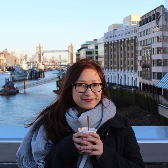 Chân dung nữ giảng viên Hà Nội săn 11 suất học bổng, trở thành tân sinh viên Đại học số 1 thế giới chỉ trong 1 năm - Ảnh 3.
