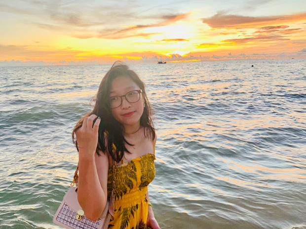 Chân dung nữ giảng viên Hà Nội săn 11 suất học bổng, trở thành tân sinh viên Đại học số 1 thế giới chỉ trong 1 năm - Ảnh 5.